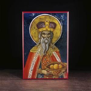 Melchisedek Athos icon