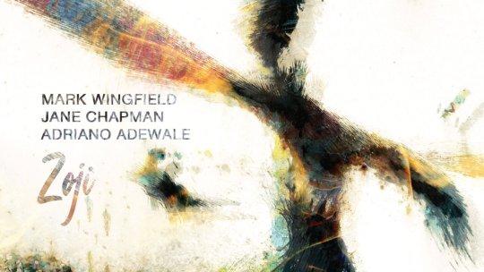 Mark Wingfield, Jane Chapman, Adriano Adewale – Zoji (MoonJune, 2021)
