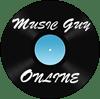 Music Guy Online Logo