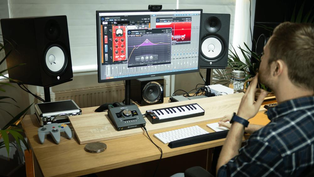 medium resolution of home recording studio setup 8 essentials you need home recording wiring diagram 20