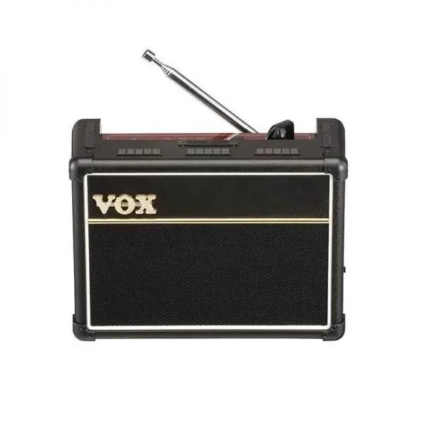 Vox AC30 Radio 60th Anniversary Model