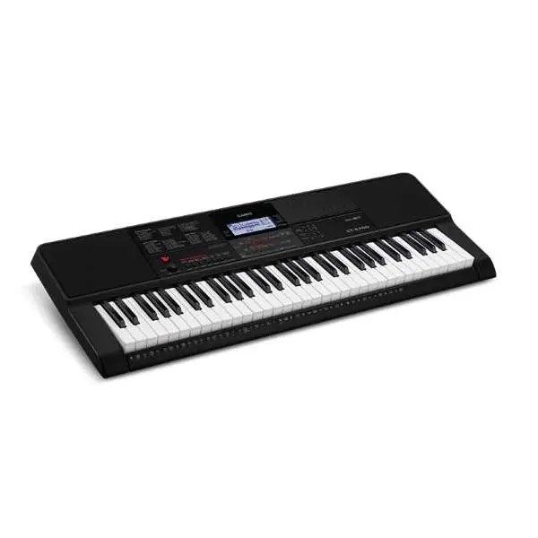 Casio CT-X700 61 note touch response keyboard with AiX