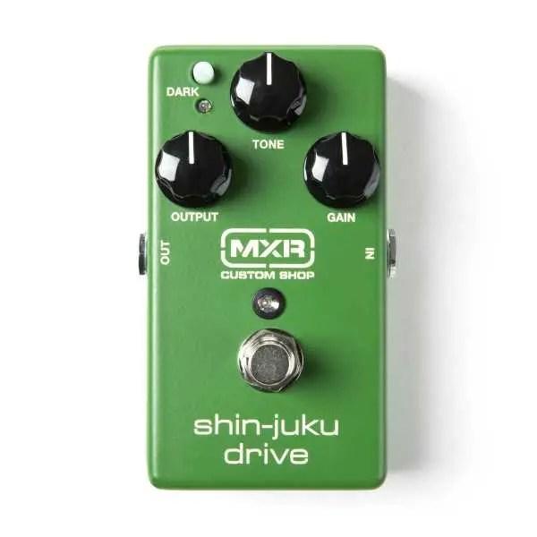 MXR Custom Shop Shin - Juku