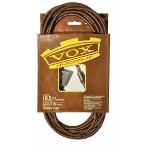 Vox VAC-19BR Class-A Acoustic Instrument Cable
