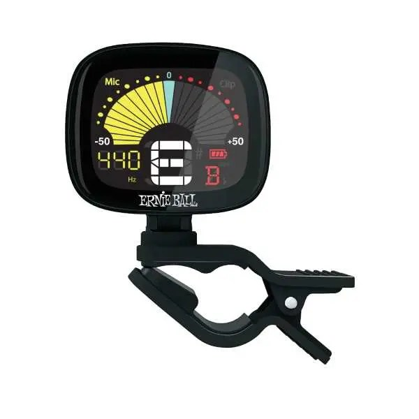 Ernie Ball Flextune Premium Clip On Tuner (4)
