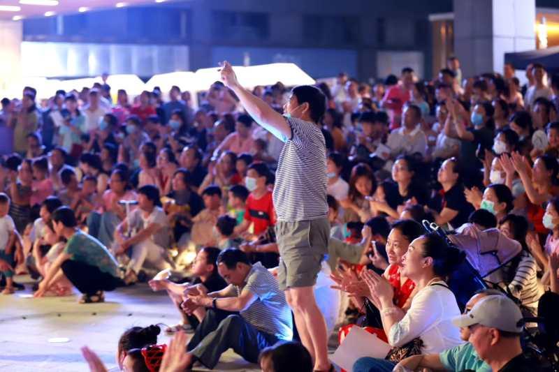 Changsha (China) Symphony Orchestra Concert