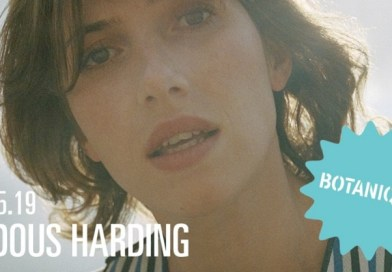 Aldous Harding, what a Treasure