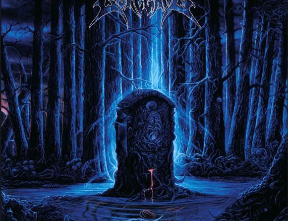 GOREGÄNG – Neon graves