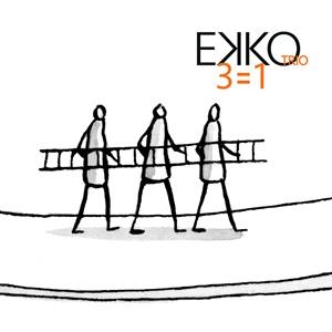 EKKO (Trio) – 3 = 1