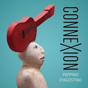 PEPPINO D'AGOSTINO – Connexion
