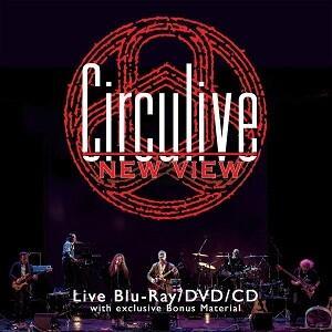 CIRCULINE – New View (CD/Blu-Ray/DVD)
