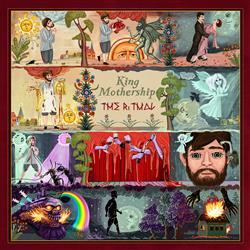 KING MOTHERSHIP – The ritual