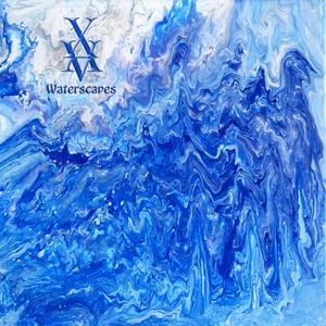 BOSCHER, Xavier – Waterscapes