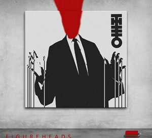 THEO – Figureheads