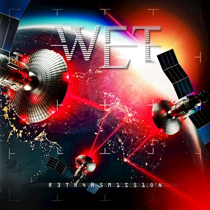 W.E.T. – Retransmission