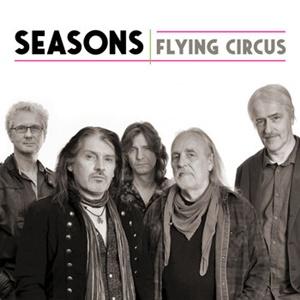 FLYING CIRCUS – Flying Circus