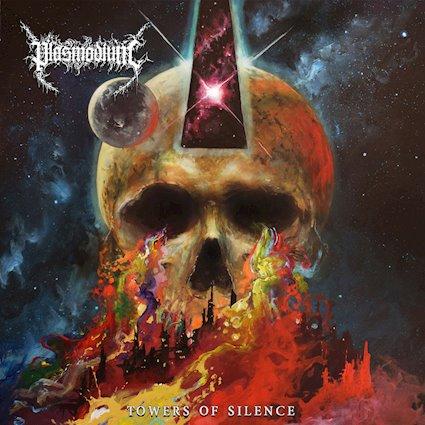 PLASMODIUM – Towers of silence