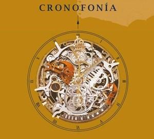 CRONOFONIA – Cronofonia (2 CDs)
