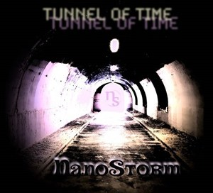 NANOSTORM – Tunnel Of Time