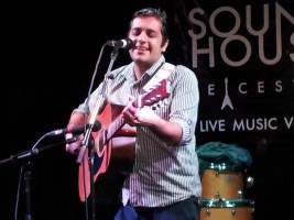 Rajiv Mohanlal at the Soundhouse