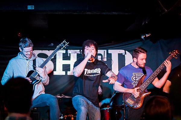 The Winter Hill Syndicate Photo Steve Kilmister