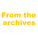 0 archives logo
