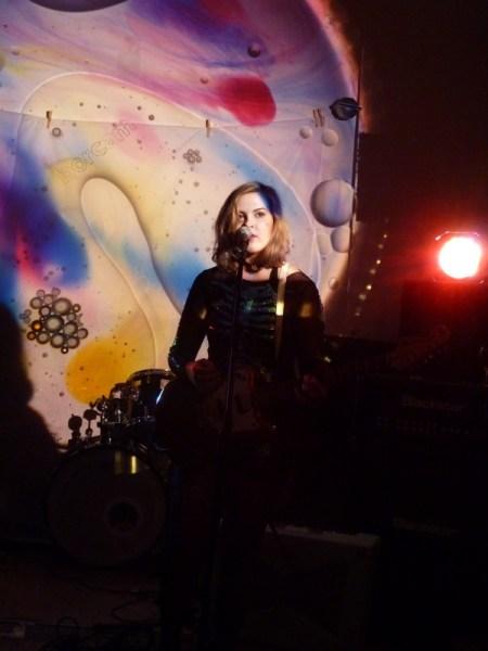 Courtney Askey - Midas (downstairs) Photo: Keith Jobey
