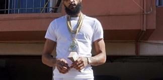 mixtape: Slauson Boy 2 Archives | Music In Lyrics