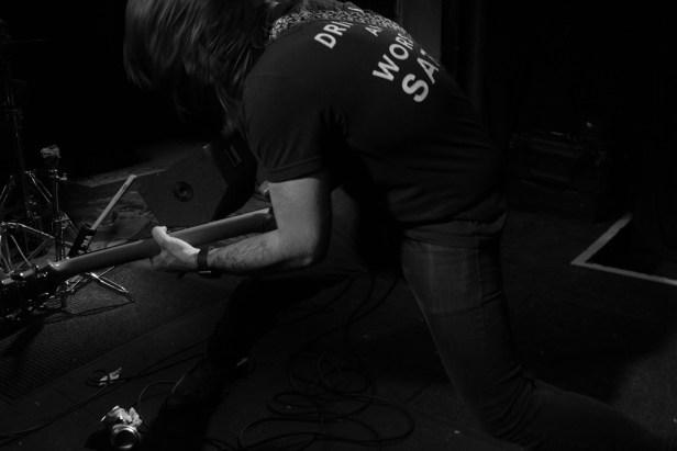 Mathew Franklin (Photo: Jacob Thompson/Music in Motion)
