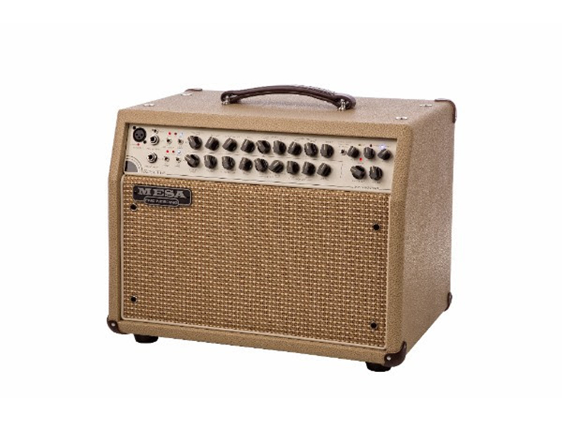 MesaBoogie debuts new Rosette acoustic amps  Music