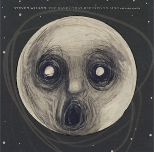 Steven Wilson's The Raven that refusd to sing (and other short stories)