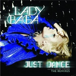 Lady Gaga - Just Dance