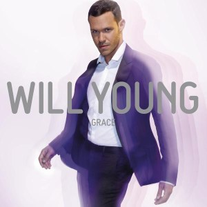 Will Young - Grace Single