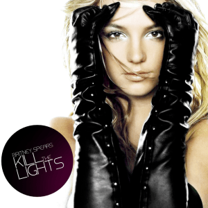 Britney Spears - Kill The Lights - Fanmade Cover