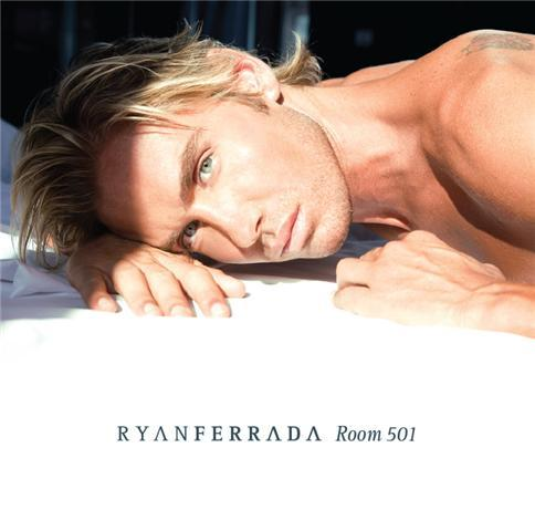 Hot New Release: Ryan Ferrada - Room 501