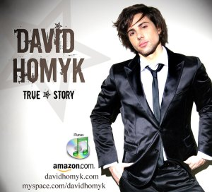 David Homyk