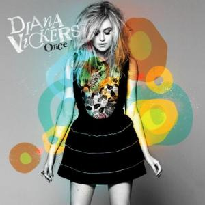Diana Vickers Once