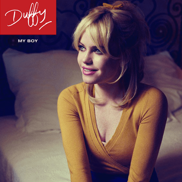 Duffy Announces New 'My Boy' Remix, Single Out March 14