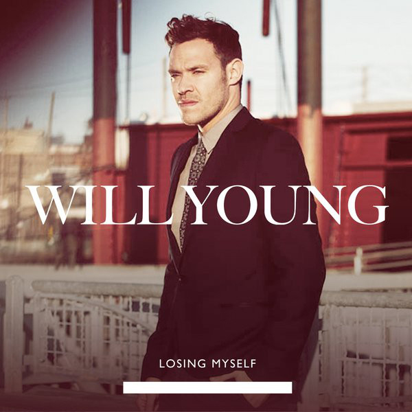 Hot Video Alert: Will Young - Losing Myself
