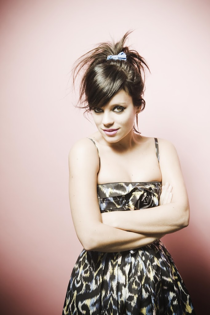 Lily Rose Cooper (AKA Lily Allen) Heads Back Into the Studio; Features on New P!nk Album