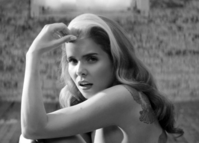 Paloma Faith Just Be Video Still