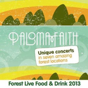 Paloma Faith Forest Live