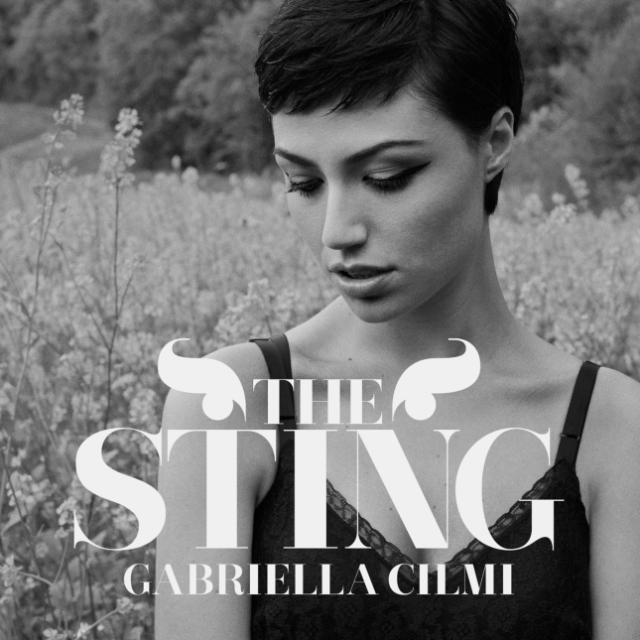 Gabriella Cilmi | Absolute | Sweetness Tunes | The Sting | Music Is My King Size Bed