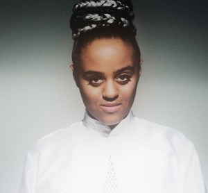 Seinabo Sey - Promotional Photo