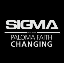 Sigma feat. Paloma Faith - Changing