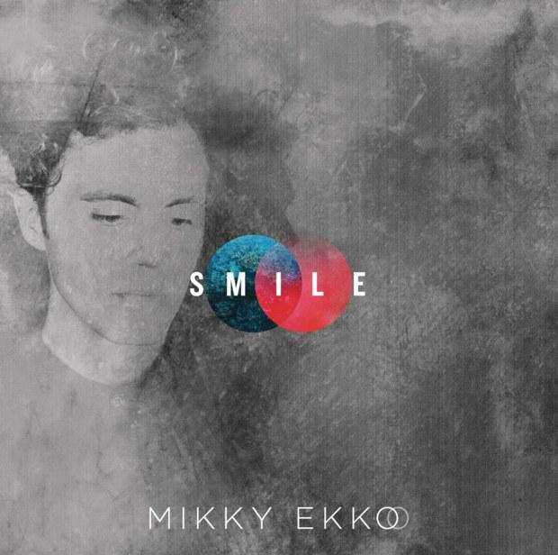 Mikky Ekko - Smile
