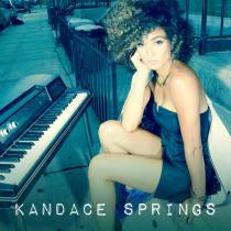 Kandace Springs Self Titled EP
