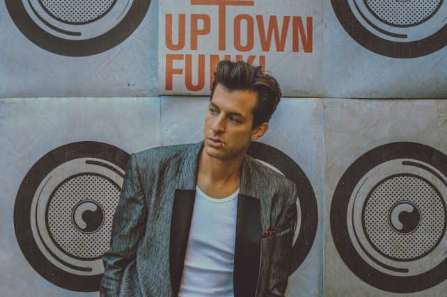 Mark Ronson To Release Fourth Album, Uptown Special January 27