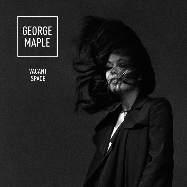 Vacant Space, the new EP from George Maple, Out Now
