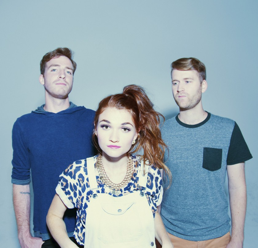 Win Reflections; the New EP from Misterwives